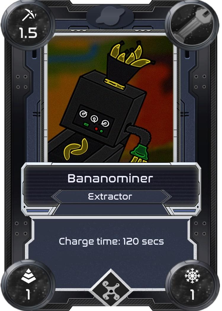 Alien Worlds Bananominer