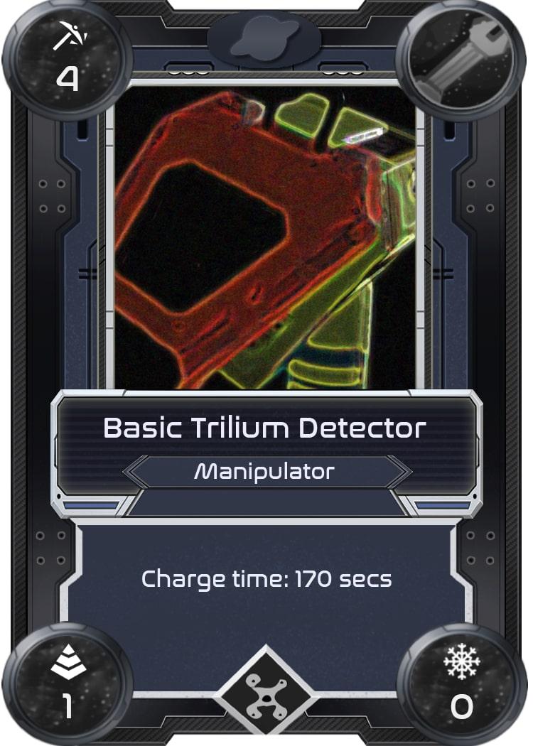 Basic Trilium Detector