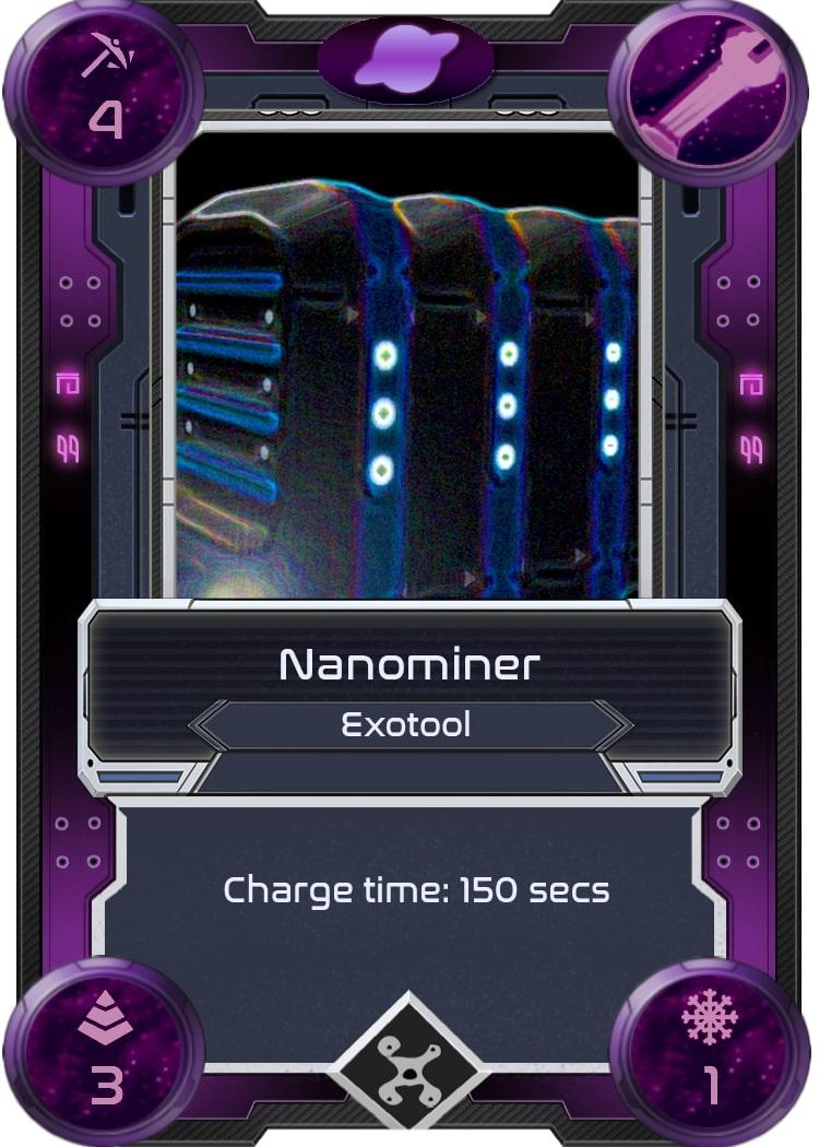 Alien Worlds Nanominer