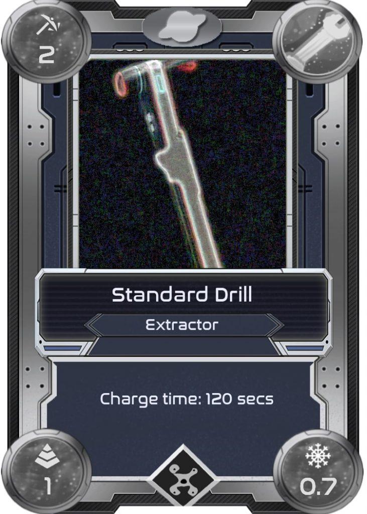 Standard Drill